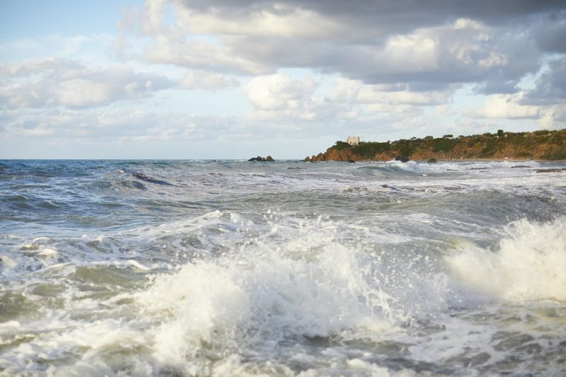 coste della Sicilia