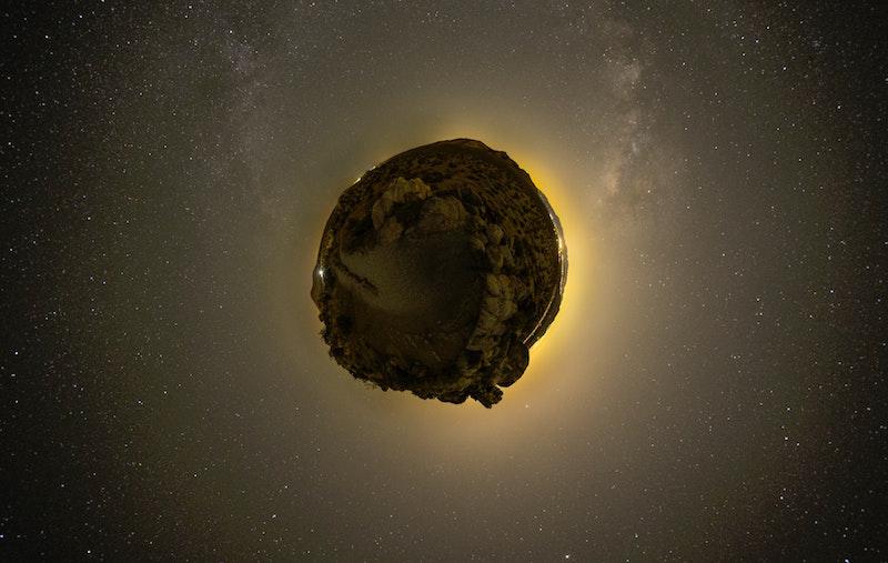 nuovi asteroidi