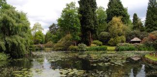 giardini all'inglese