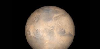 sonda NASA InSight