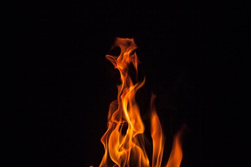 incendi in Italia
